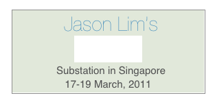 Jason Lim's  